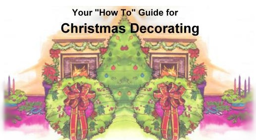 How-To Guide for Christmas Decorating